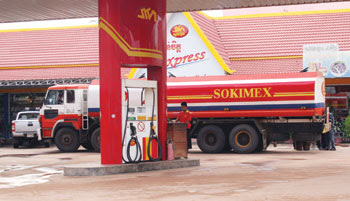 KI Media: Sok Kong's Sokimex in line for big rewards from