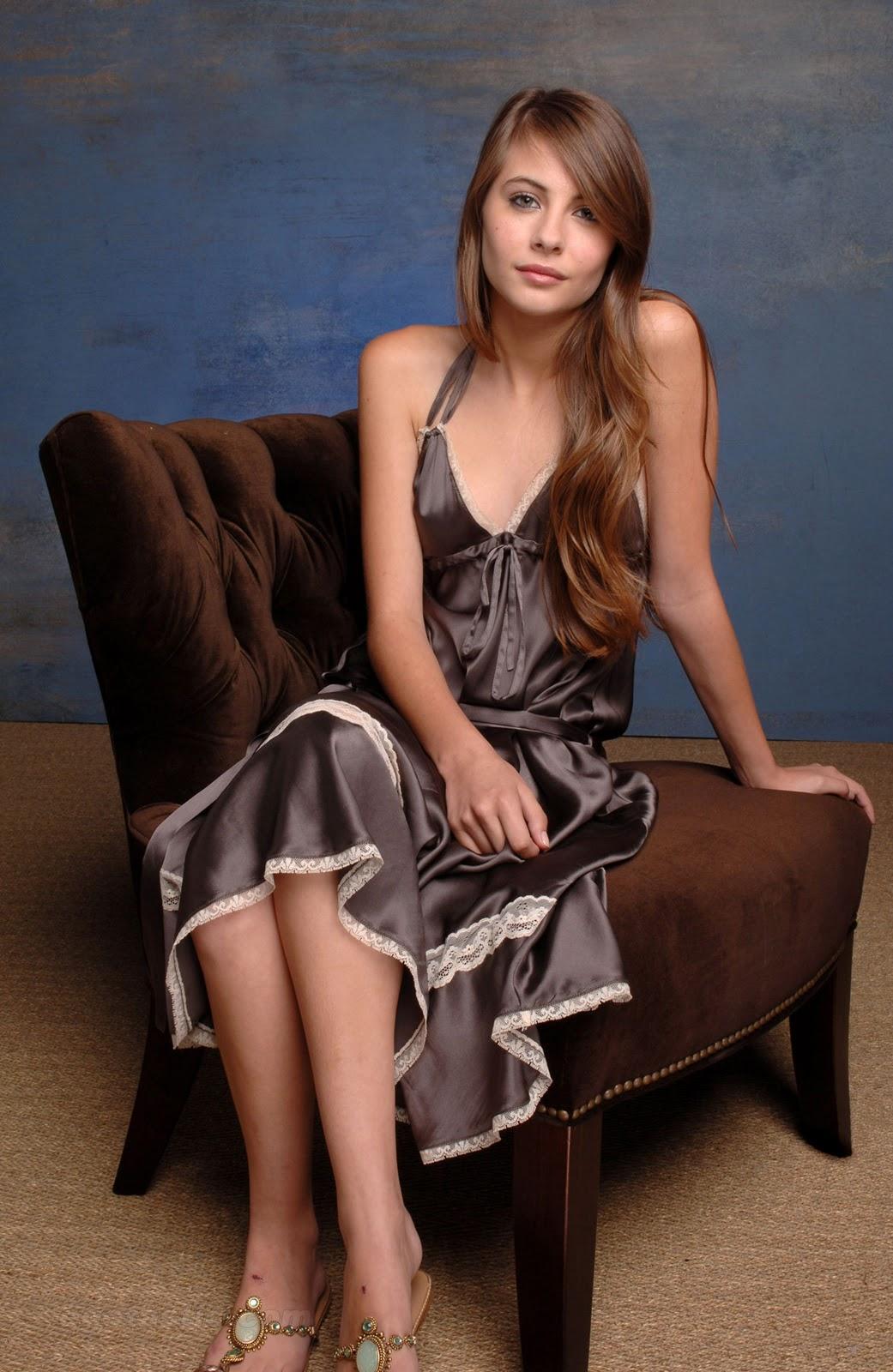 Willa holland sexy