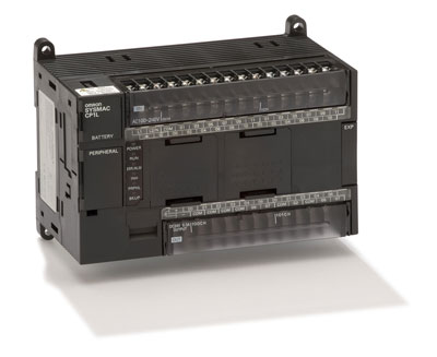 Omron CP1L PLC User Manual ~ Automation-Talk | All About