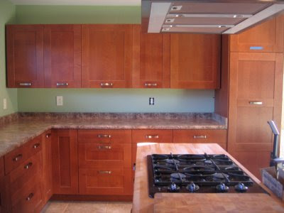 Alternative Kitchen Backsplash Ideas