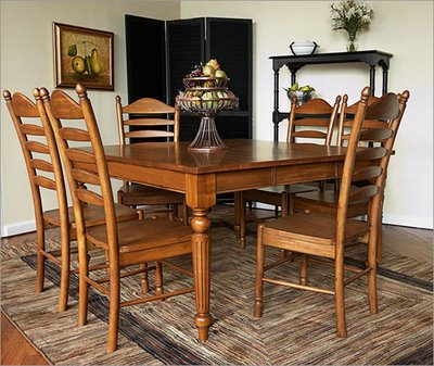 Decor For World French Country Provincial Dining Sets
