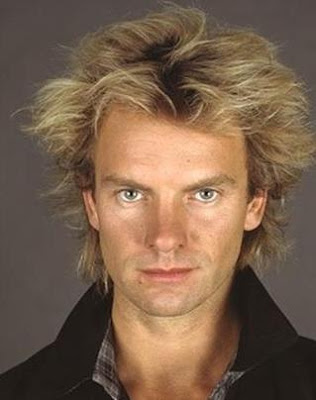 sting STING: Happy Birthday Today!!!
