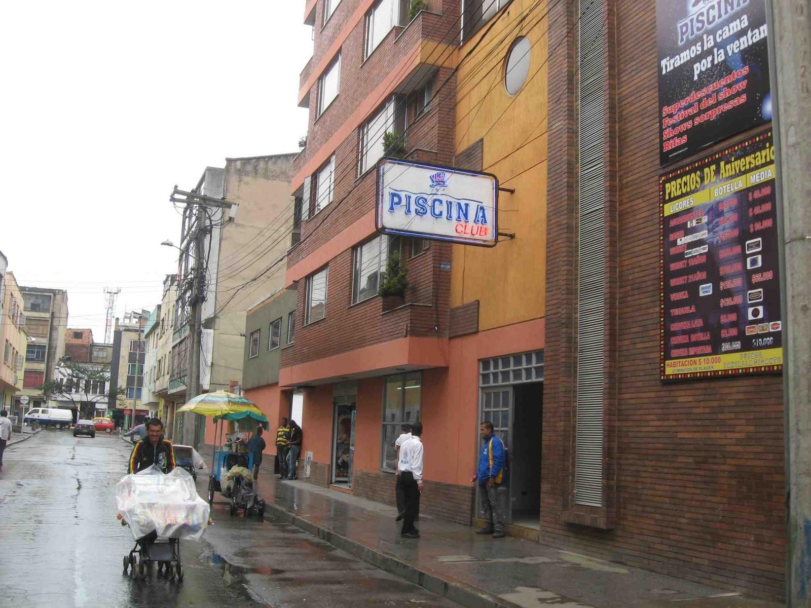 bogota massage prices