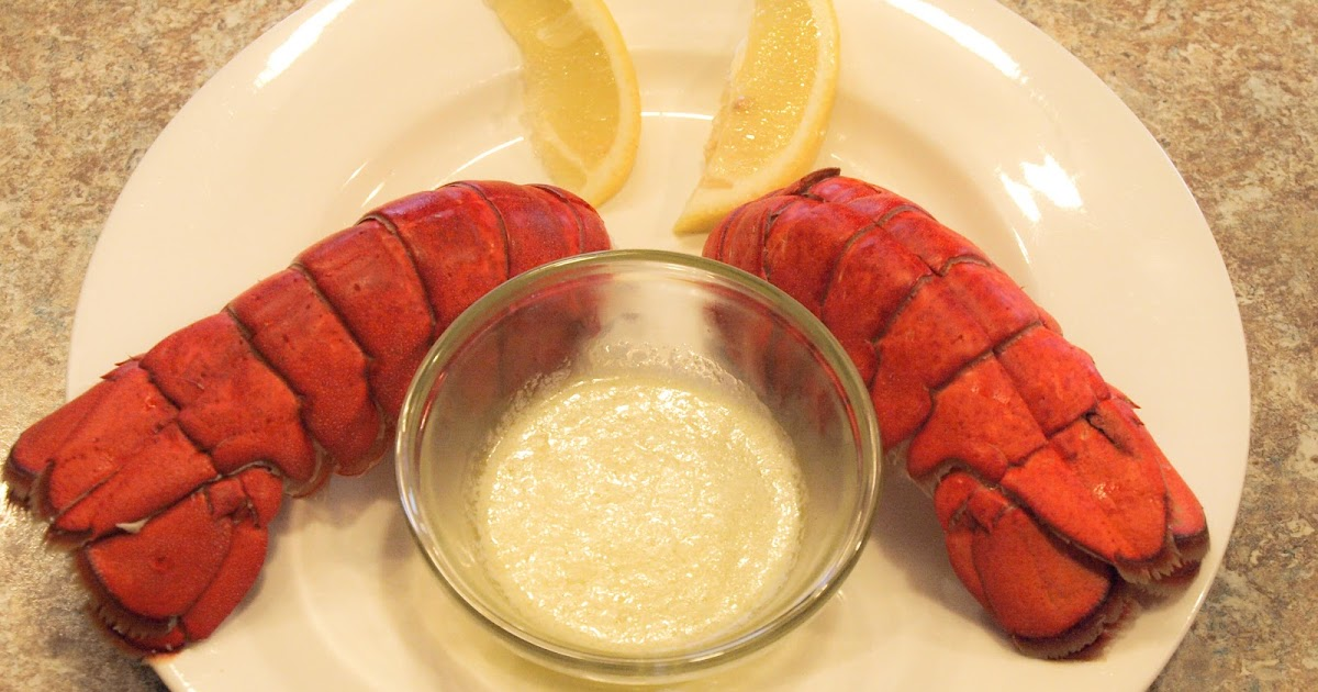 Life on Rancho Relaxo: Lobster and Cleaning