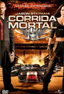 Baixar Filme Corrida Mortal - Dublado