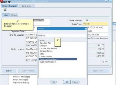 Applications and Integration Blog: Sales Quotes in Oracle