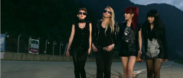 Videos] 2NE1 TV Season 2 Episode 3 subbed :: Daily K Pop