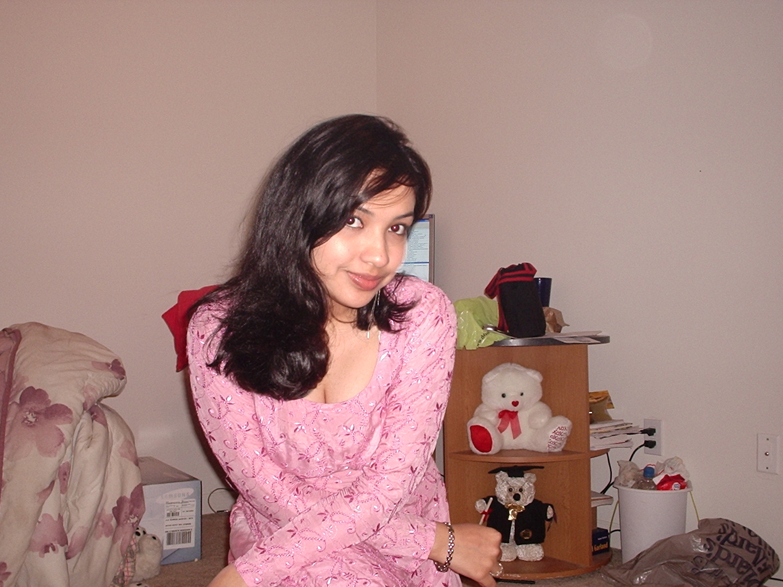 Hot Sexy Girls Pictures, Pakistani Girls Photos, China -1004