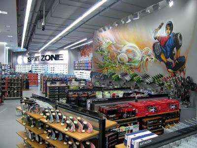 1d3a5ee54 Elite Decor Machine  Internacionalização Sport Zone.