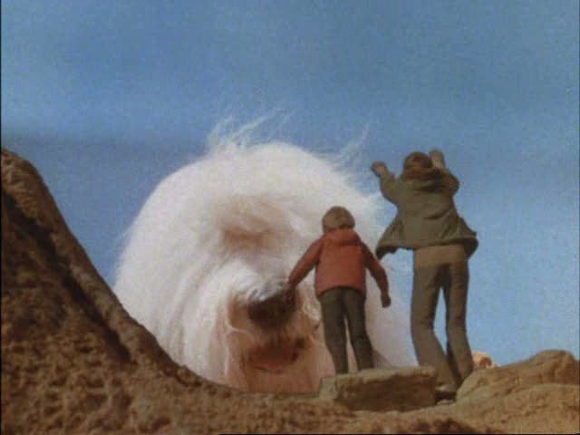 Digby The Biggest Dog In The World 1973 Scorethefilm