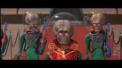 Mars Attacks! (1996)   Scorethefilm's Movie Blog