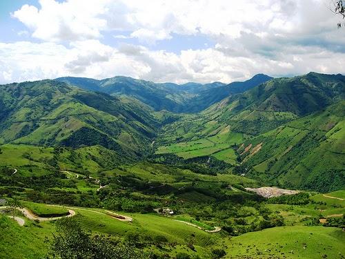 Colombia quiere convertirse en el primer país de Sudamerica en reactivar el turismo