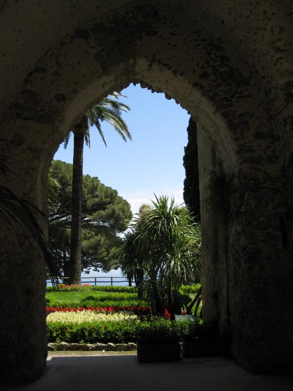 Le creazioni di antonella costiera amalfitana for Creazioni giardini