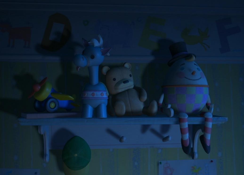 Inc Scare Boo Door Monsters Floor