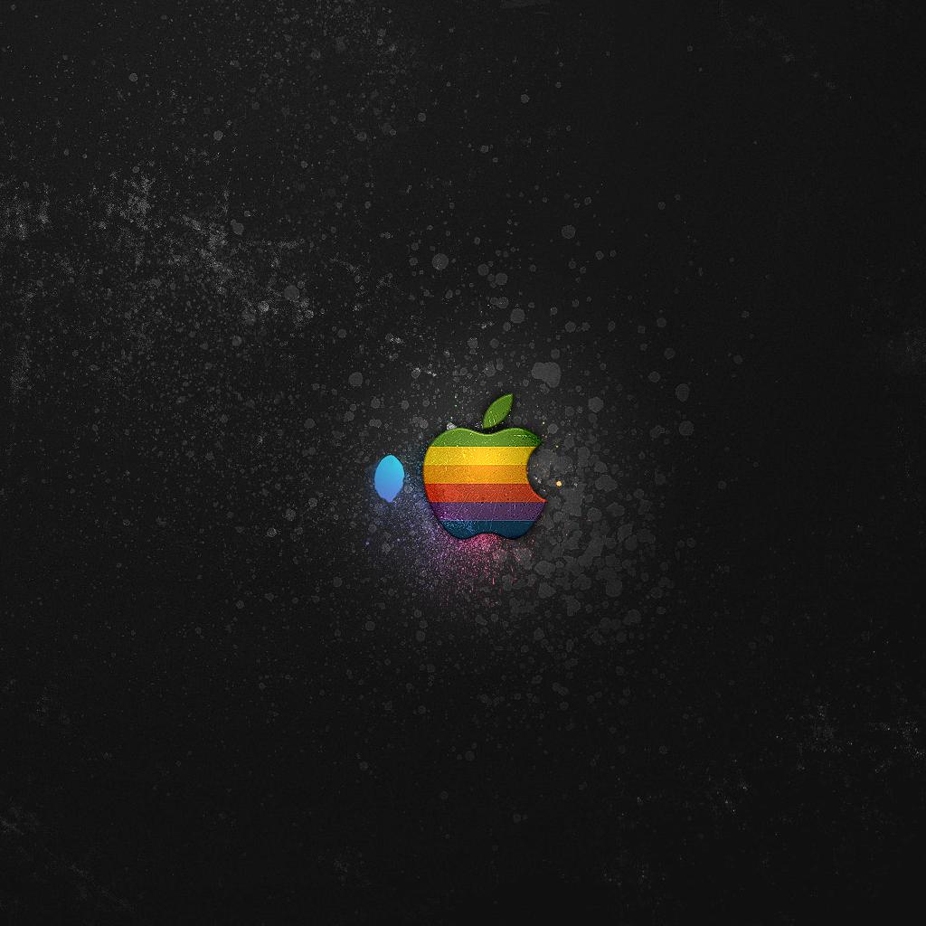 Apple Logo IPad Wallpapers | Free iPad Retina HD Wallpapers