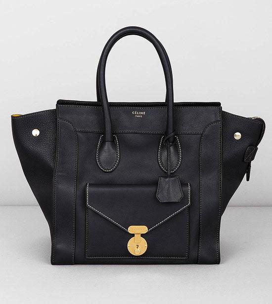 Royal Fashion Beauty Champagner 45131 Essen: RENE SCHALLER: Another Bag: Céline Luggage