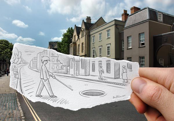 Drawings vs. Photographies (best pictures ever seen by me)
