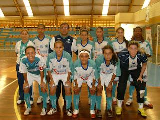 b35b438f72 A equipe feminina de futsal de Botucatu garantiu neste domingo