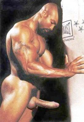 Mr luscious stripper