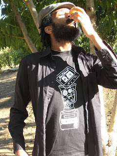 "Yitz ""Y-Love"" Jordan, Jewish hip hop artist"