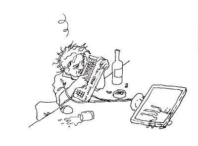 El borracho de internet