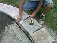 Brick Pavers Canton Ann Arbor Plymouth Brick Paver Repair
