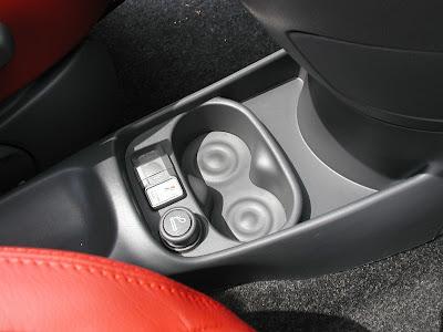 Inside The New Fiat 500 Fiat 500 Usa