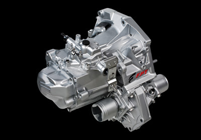 Fiat 500 transmissions: 5 or 6 speed, Dualogic or MTA