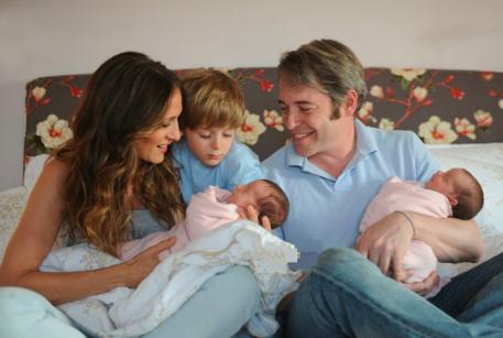 Nicole's World: Celebrities & IVF, those who have been