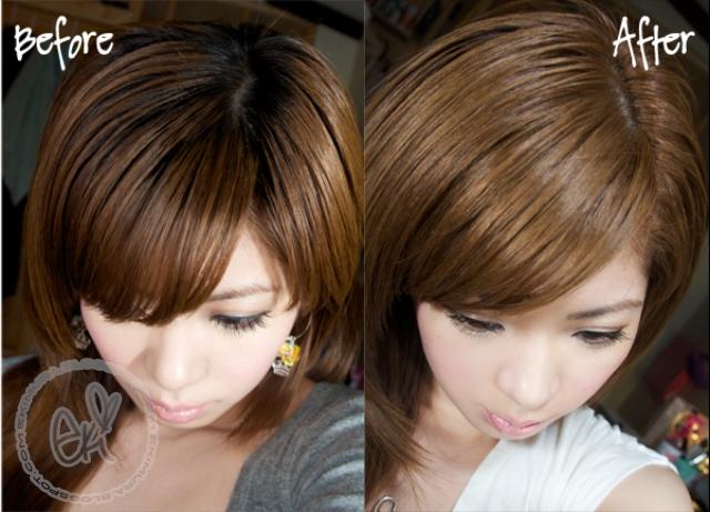 True Brunette Hair Color 97