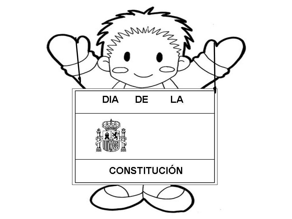 Biblioteca Gregorio Marañón Día De La Constitución