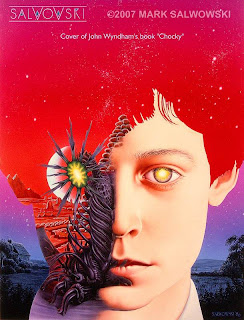 Chocky by John Wyndham: review