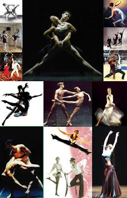 el mundo de la danza ¿qué es la danza