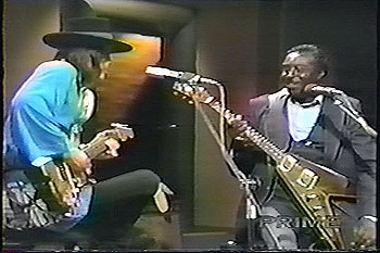 music news that matters albert king stevie ray vaughan 39 in session 39 blues summit coming to. Black Bedroom Furniture Sets. Home Design Ideas
