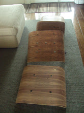 Plycraft Lounge Chair Restoration Eames Lounger