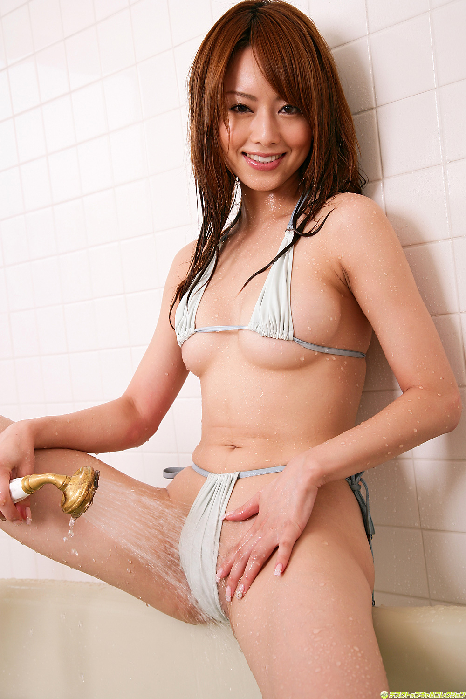 Akiho yoshizawa sex