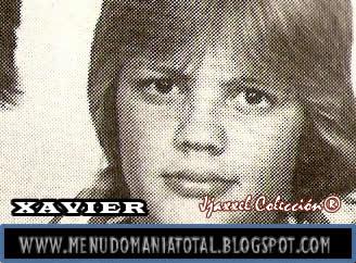 Menudomania Total: Para Mishka.... Xavier