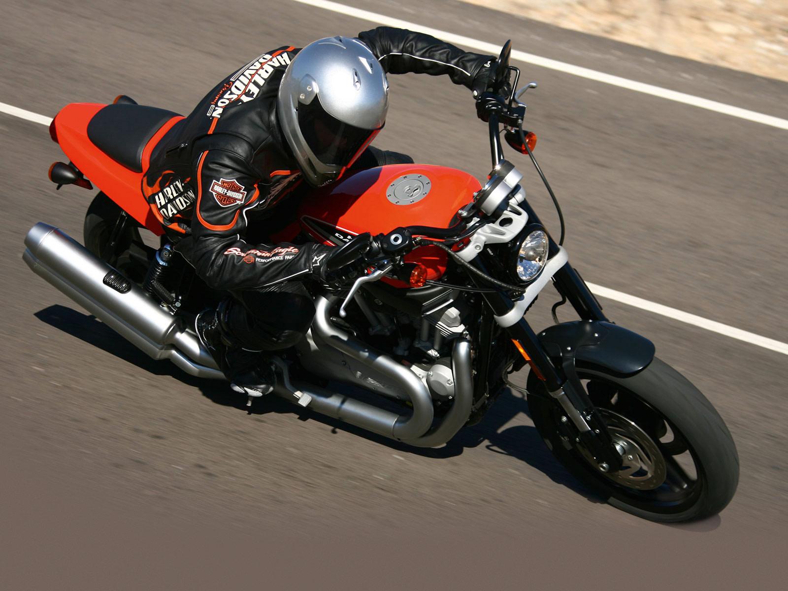 Harley Davidson: Accident Lawyers. Harley-Davidson 1200R Sportster 1200