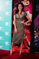 Lane Kent News Teri Hatcher Attends Coraline Screening In Australia