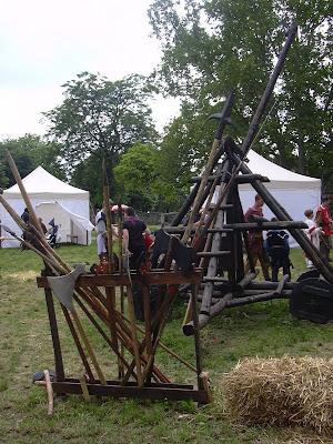Svibor (Međunarodni viteški turnir Svibor) : quand le Moyen Âge atterrit au 21ème siècle en Serbie... 2