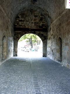 La forteresse de Niš et le Lapidarium ; berceau et coeur de la ville 2