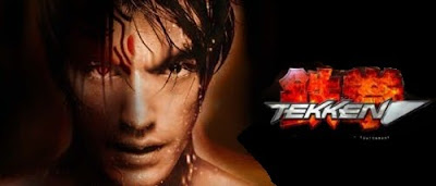 Tekken Trailer