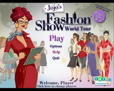 Fashion Sketches Nintendo Imagine Gamessecret World