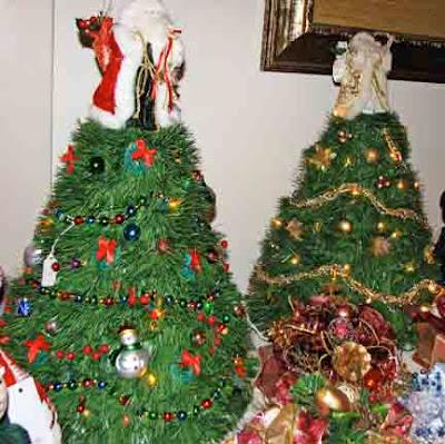 418ecbc67742b Walking Prescott: Christmas Victoriana