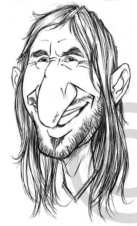 Personas Caricaturas Para Dibujar Como