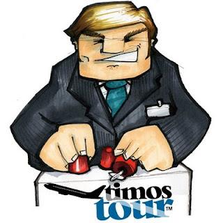 Timos Tour