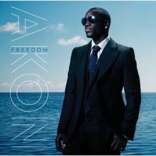 Akon Beautiful 66
