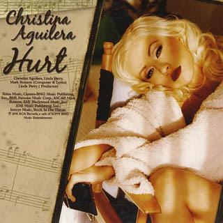 Christina aguilera hit songs