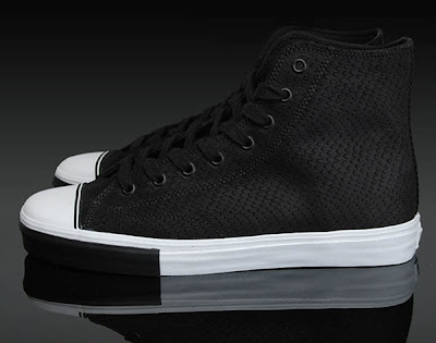 Vans Syndicate X Steve Olson V79. If you have ever set foot on a skateboard  before c4bb3ce89