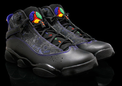 4a149a9fe7f4f0 STYLE Is Essential....  Air Jordan 6 (Six) Rings - Championship Pack